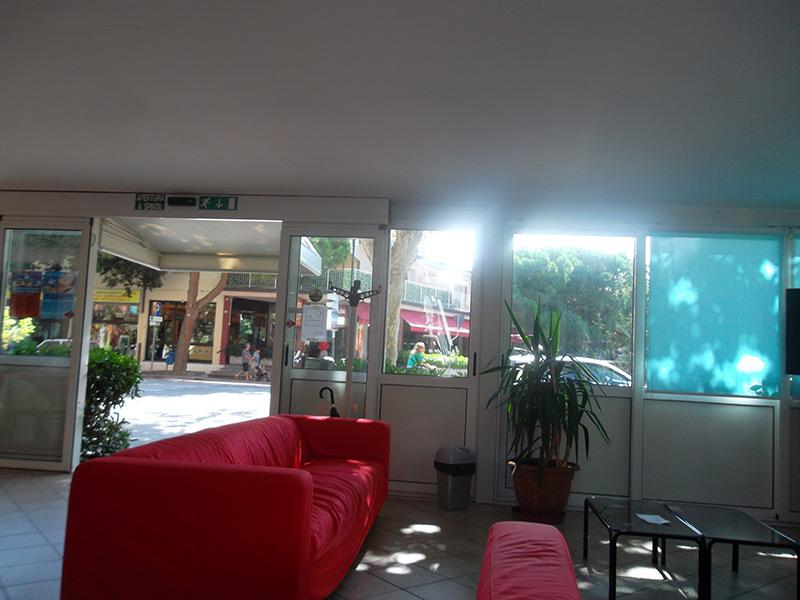 Hotel hotel otello punta marina terme for Resort termali in cabina