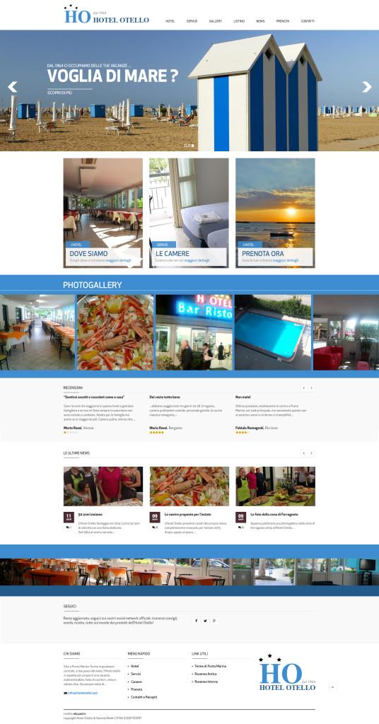 demo1_sitoweb_HotelOtello